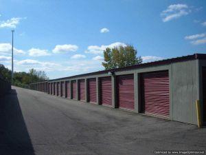 Simply Self Storage - Huber Heights