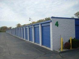 Simply Self Storage - Groesbeck Hwy/Clinton Twnshp