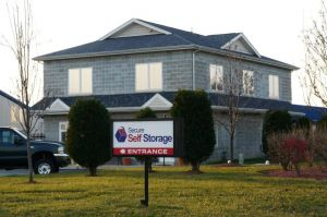Secure Self Storage - New Castle