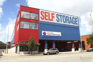 Secure Self Storage - Zerega