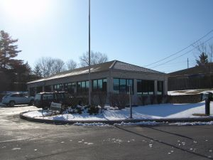 American Store-N-Lock - Liberty Township