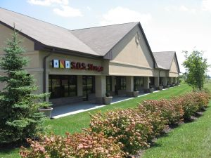 SOS Self Storage of Noblesville