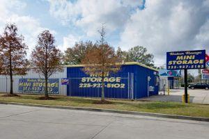 Baton Rouge Mini Storage & Budget Truck Rental - Greenwell Springs