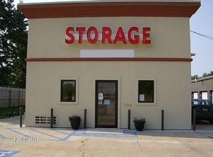 BLM Storage
