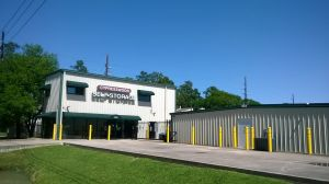 Watson & Taylor Self Storage - Cypresswood