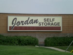 Jordan Self Storage - W. Jordan