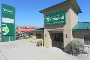 Great Value Storage - I-249/ Willowood