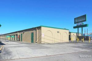 Great Value Storage - Hempstead Rd.