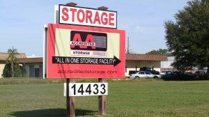 AA Accredited Storage