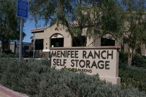 Menifee Ranch Self Storage and RV