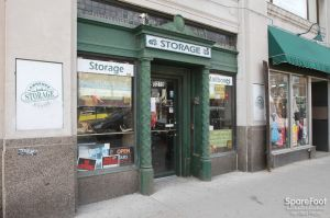 Lawrence-Kedzie Self Storage