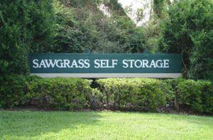 Sawgrass Self Storage