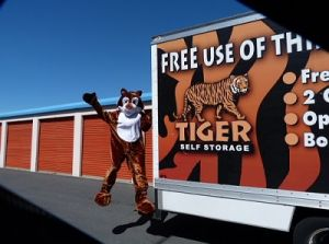 Tiger Self Storage