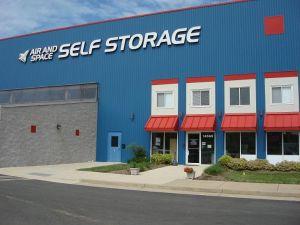 Air & Space Self Storage