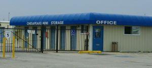 Chesapeake Mini Storage