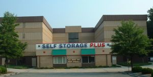 Self Storage Plus - Greenbelt
