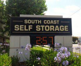South Coast Self Storage