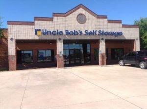 Uncle Bob's Self Storage - Round Rock - Fm 1431