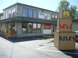 Fort Knox Mini-Storage