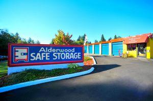 Alderwood Safe Storage