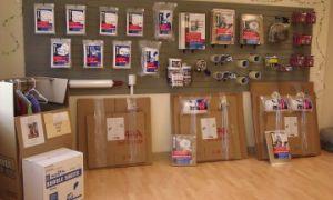 AAAA Self Storage - Nansemond Pkwy.