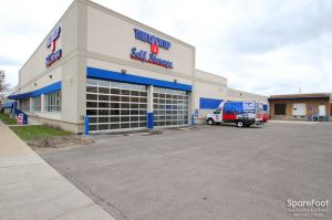 The Lock Up Storage Centers - Galewood