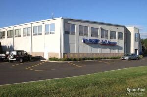 The Lock Up Storage Centers - Northfield