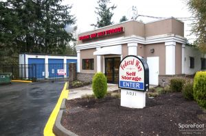 Federal Way Self Storage