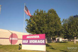 Store Here Arovista Self Storage