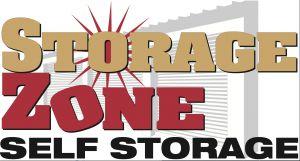 Storage Zone - Augusta Deans Bridge