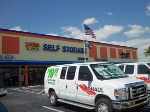 Value Store It Self Storage Fort Lauderdale