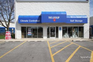 The Lock Up Storage Centers - Lincolnwood