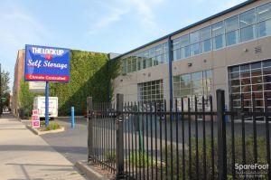 The Lock Up Storage Centers - Armitage