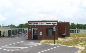 McStor Self Storage - Cameron