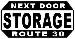Next Door Self Storage - Crest Hill, IL