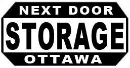 Next Door Self Storage - Ottawa, IL Fosse