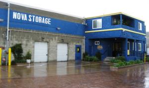 Nova Storage - Sylmar