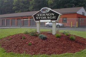 Vernon Self Storage - West St