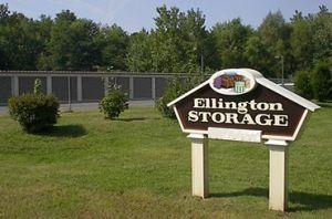 Ellington Self Storage