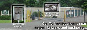 Tolland Storage Center