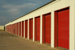 Secure Storage of Lockport