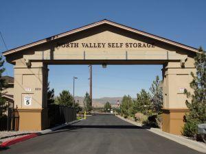 North Valley Self Storage
