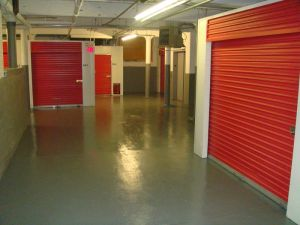 Casey Storage Solutions - Worcester