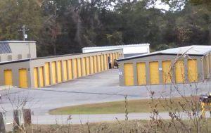 Storage King USA - Tallahassee - 942 Capital Circle SW