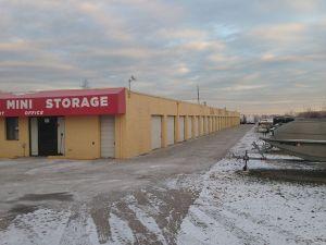 Macomb Mini Storage
