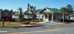 Devon Self Storage - Savannah