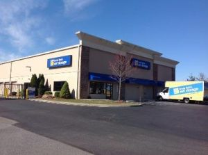Uncle Bob's Self Storage - Toms River - Route 37 West