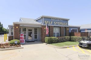 Security Self Storage - Forest & Marsh