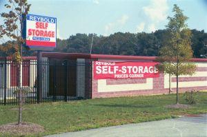 Reybold Self Storage - Prices Corner