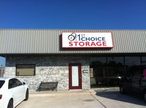 1st Choice Storage - Baytown